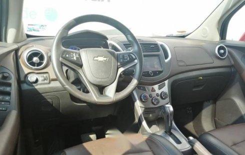 Quiero vender cuanto antes posible un Chevrolet Trax 2016