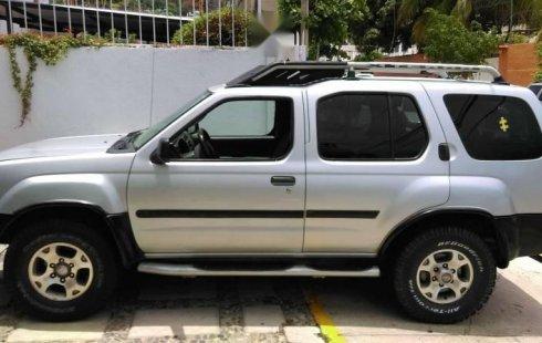 Venta auto Nissan Xterra 2000 , Acapulco Guerrero