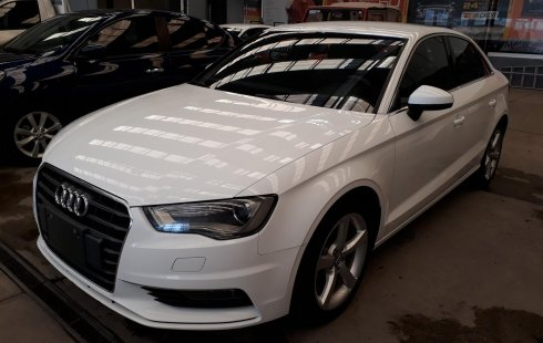 Audi A3 Sedan Attraction 1.4T