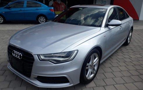 Audi A6 2.0 Sportline 2014