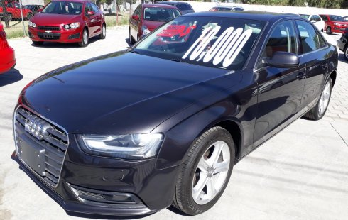 Audi A4 Trendy PLUS 2014