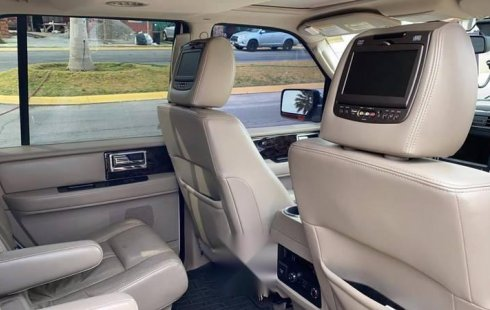 No te pierdas un excelente Lincoln Navigator 2015 Automático en Benito Juárez