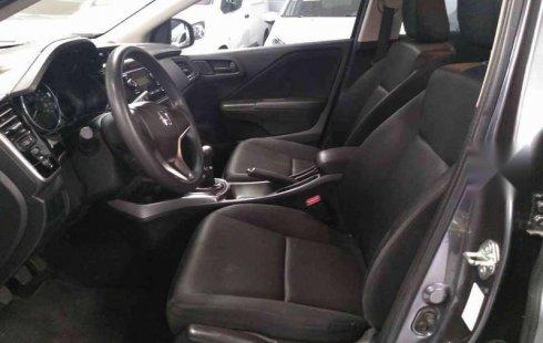 En venta carro Honda City 2014 en excelente estado