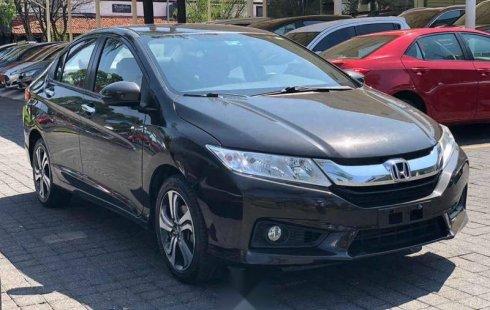 Quiero vender inmediatamente mi auto Honda City 2016