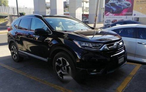 Honda CR-V 2019 impecable