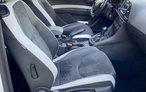 Vendo un Seat Leon