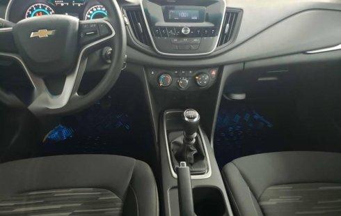 Chevrolet Cavalier 2019 barato