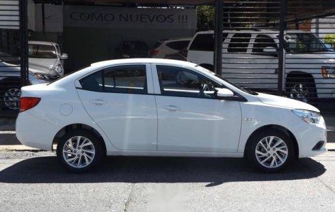 No te pierdas un excelente Chevrolet Aveo 2019 Automático en Guadalajara