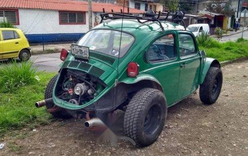 Volkswagen Sedan 1990 en Xalapa