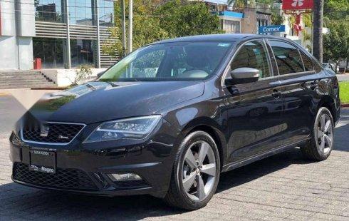 Auto usado Seat Toledo 2018 a un precio increíblemente barato