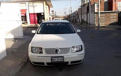 Auto usado Volkswagen Jetta 2006 a un precio increíblemente barato