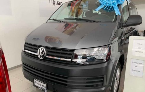 Coche impecable Volkswagen Transporter con precio asequible
