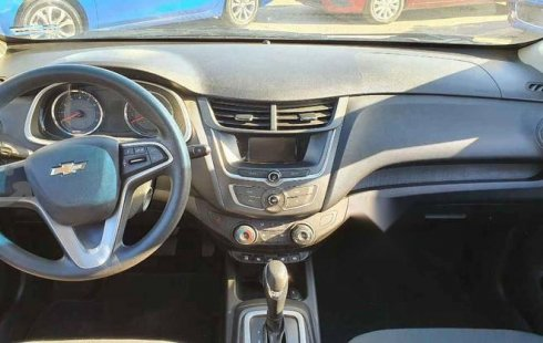Chevrolet Aveo impecable en Mexicali