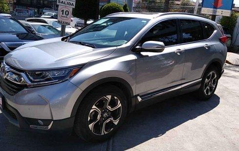 En venta carro Honda CR-V 2018 en excelente estado