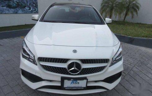 Mercedes-Benz Clase CLA impecable en San Pedro Garza García