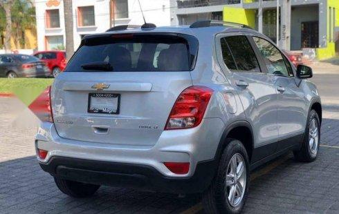 Quiero vender urgentemente mi auto Chevrolet Trax 2019 muy bien estado