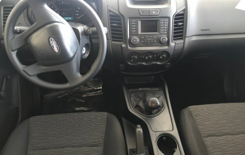 Urge!! Vendo excelente Ford Ranger 2020 Manual en en Hidalgo
