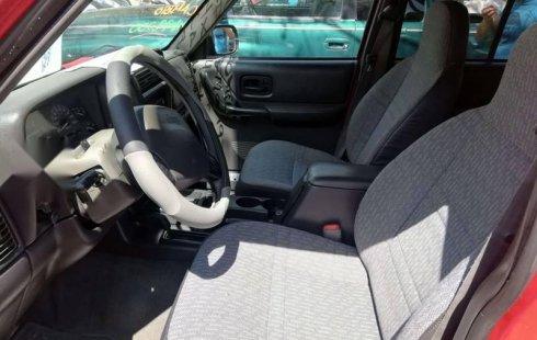 En venta un Jeep Cherokee 1997 Automático en excelente condición