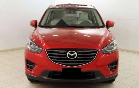 Auto usado Mazda CX-5 2016 a un precio increíblemente barato