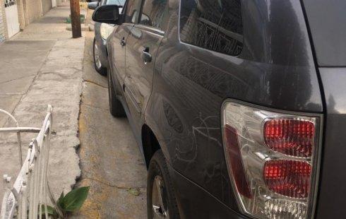 En venta un Chevrolet Equinox 2007 Automático en excelente condición