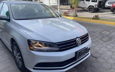 Volkswagen Jetta impecable en Guadalajara