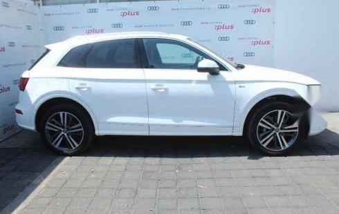 Tengo que vender mi querido Audi Q5 2018