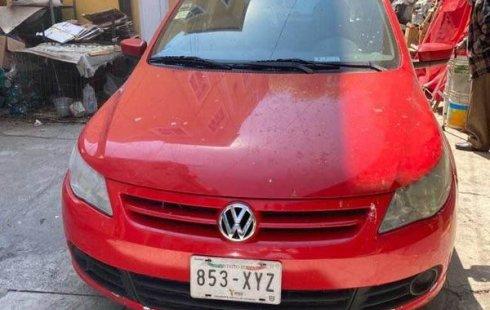 Volkswagen Gol impecable en Cuauhtémoc más barato imposible