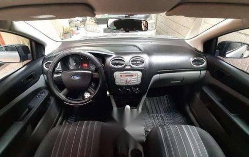 Vendo un carro Ford Focus 2009 excelente, llámama para verlo