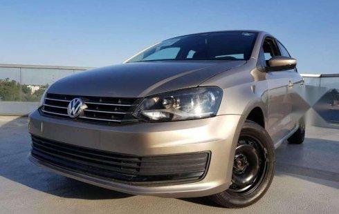Vendo un Volkswagen Vento
