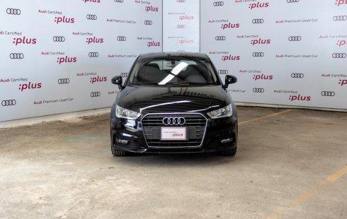Se vende un Audi A1 2018 por cuestiones económicas
