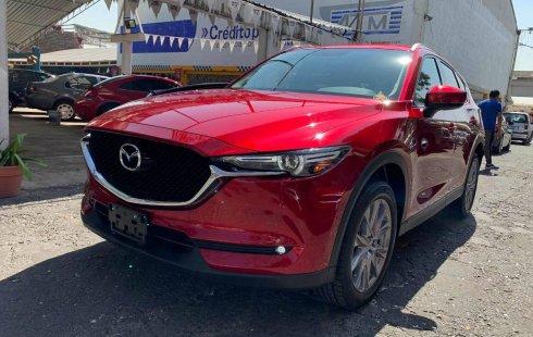 Quiero vender inmediatamente mi auto Mazda CX-5 2019 muy bien cuidado