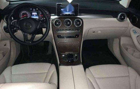 Quiero vender cuanto antes posible un Mercedes-Benz Clase GLC 2019