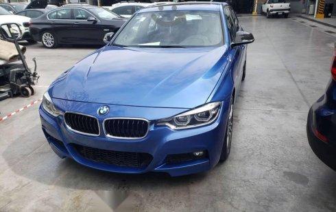 Vendo un BMW Serie 3 en exelente estado