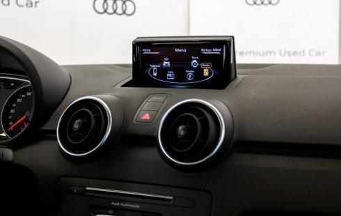 Audi A1 2018 impecable