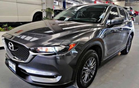 Quiero vender inmediatamente mi auto Mazda CX-5 2019