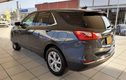 Precio de Chevrolet Equinox 2019