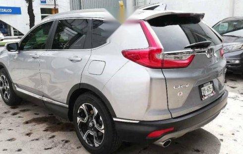 Honda CR-V 2019 en Miguel Hidalgo