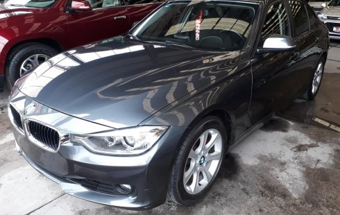 BMW SERIE 3I 2014