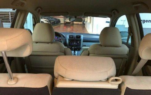 Vendo un carro Honda CR-V 2011 excelente, llámama para verlo