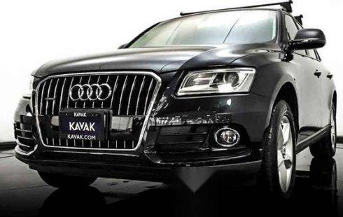Vendo un Audi Q5