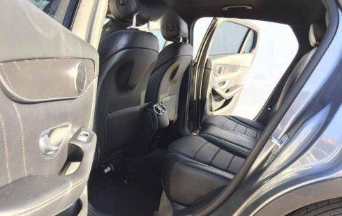 Se pone en venta un Mercedes-Benz Clase GLC