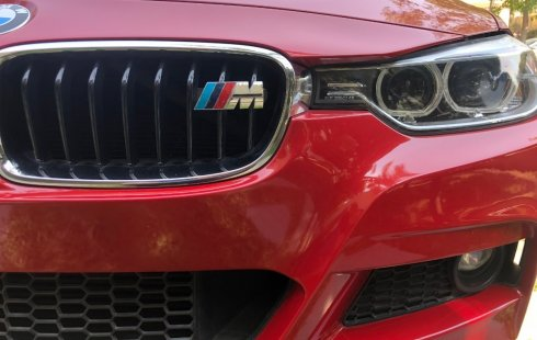 BMW Serie 3 2013 en venta
