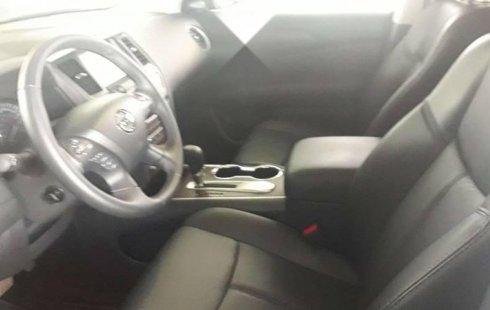 Un excelente Nissan Pathfinder 2018 está en la venta