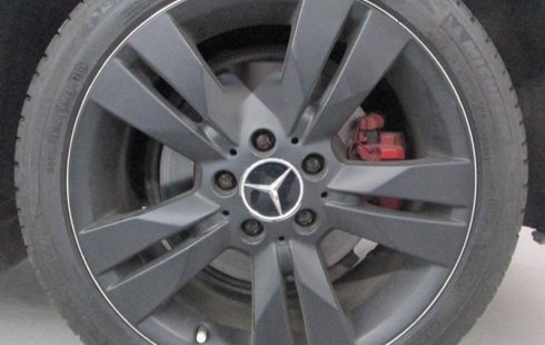 Mercedes-Benz Clase C impecable en Cuajimalpa de Morelos más barato imposible