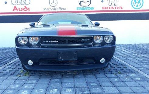 Dodge Challenger 2014 usado en Querétaro