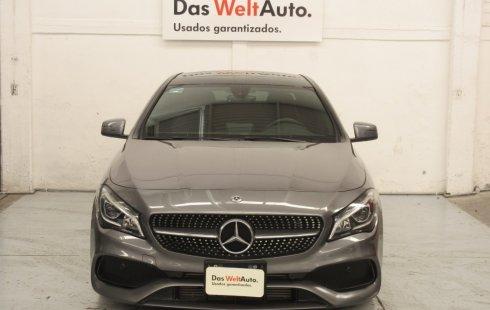Mercedes-Benz Clase CLA 2019 barato en Querétaro