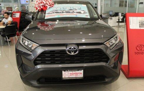 Carro Toyota RAV4 2020 en buen estadode único propietario en excelente estado