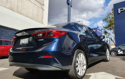 Quiero vender inmediatamente mi auto Mazda Mazda 3 2018