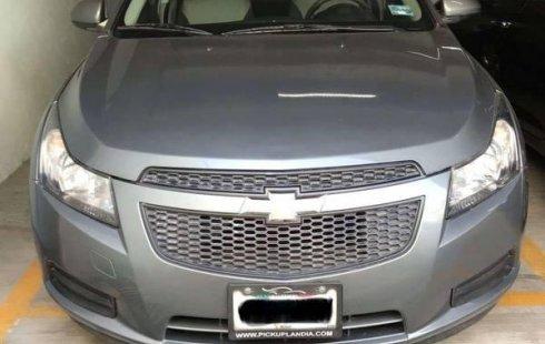 Precio de Chevrolet Cruze 2012