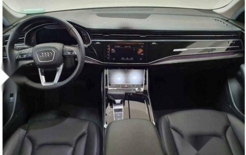 Audi Q8 2019 usado